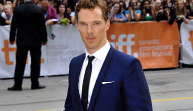 Benedict Cumberbatch - the most stylish Sherlock Holmes
