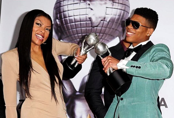 Bryshere Gray - the young generation knows that Black is not in fashion