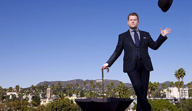 Happy Birthday Celebrities: James Corden