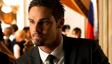 Happy Birthday Celebrities: Jay Ryan