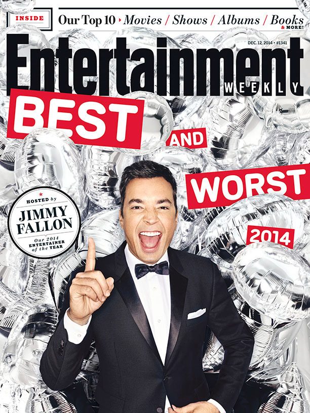 Celebrities' style: Jimmy Fallon