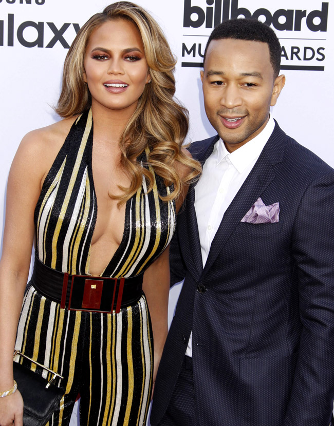 John Legend and his Legendary Style