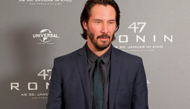 Happy Birthday Celebrities: Keanu Reeves