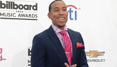 Celebrities' style: Ludacris
