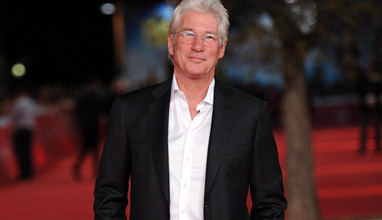 Happy Birthday Celebrities: Richard Gere