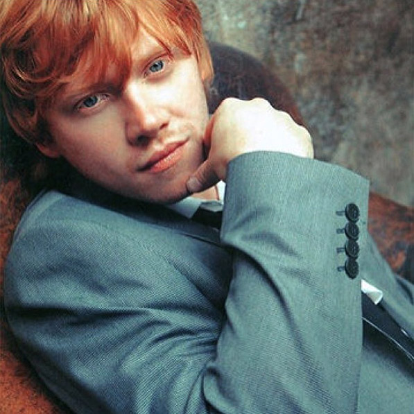 Happy Birthday Celebrities: Rupert Grint