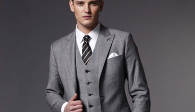 Suit tips: How to care for the suits