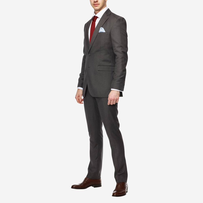 Suitopia - tailor made suits from Sweden