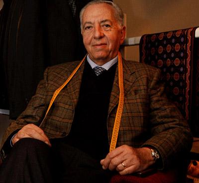 Salvatore Di Francisca - Italian Master Tailor