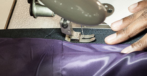 Tailor Store - bespoke suits and shirts from Sweden