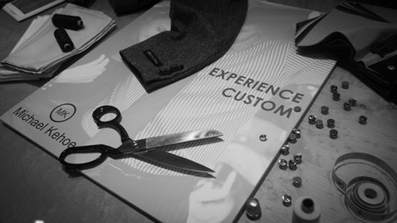 Popular custom tailors in Vermont