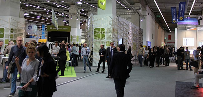 Texprocess - Leading International Trade Fair for Processing Textile and Flexible Materials