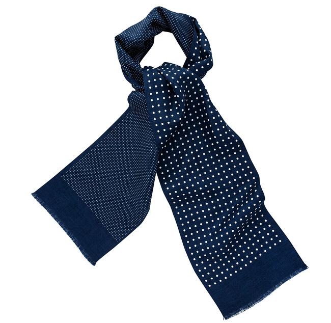 Men's suit accessories by Thomas Pink