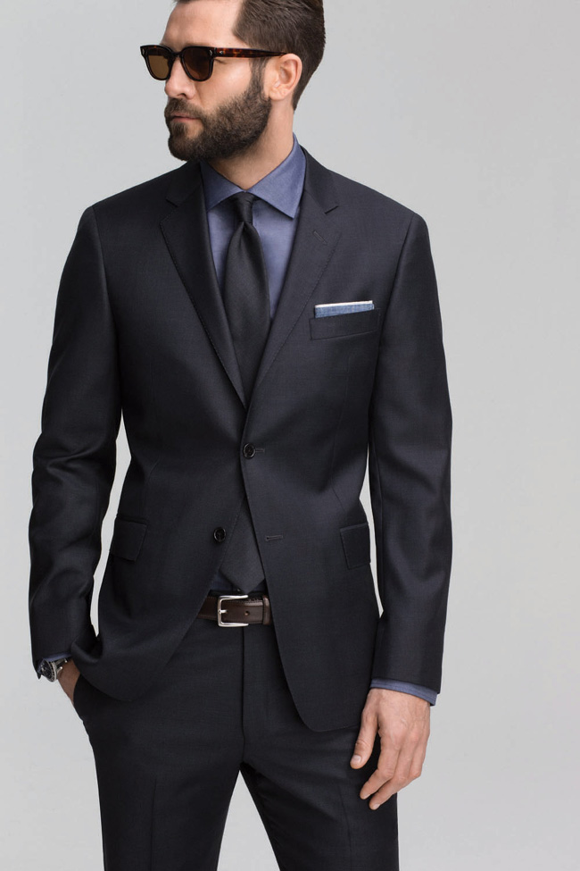 Todd Snyder's suits - classics and elegance