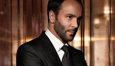 Tom Ford Men's Underwear - the newest category for his brand