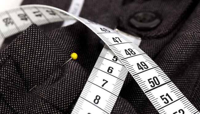 Top 20 European made-to-measure men's suit brands