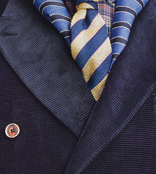 Turnbull & Asser - quality bespoke suits from New York