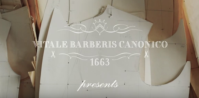 Tailor's tips by Vitale Barberis Canonico: Collars and Undercollars