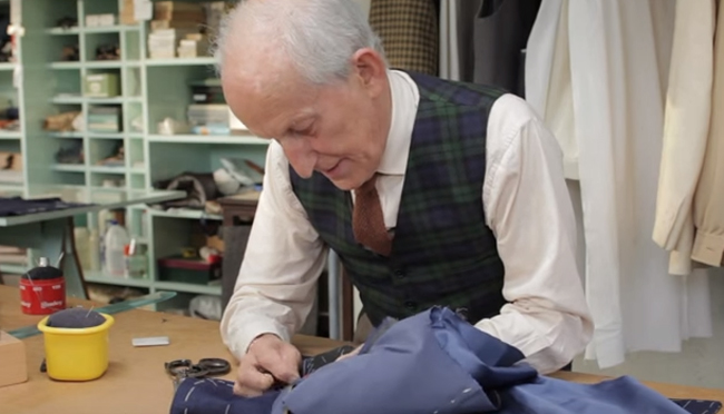 Tailor's tips by Vitale Barberis Canonico: Linings