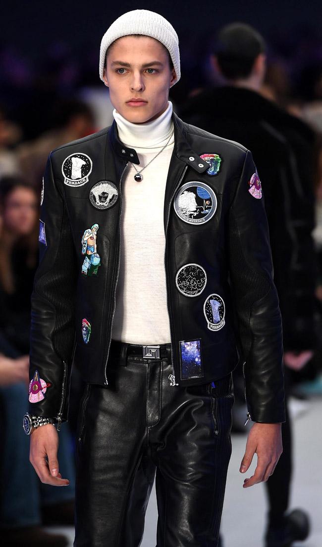 Fall Bomber Fashion