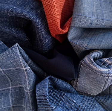 Vitale Barberis Canonico menswear fabrics collection for Spring-Summer 2017