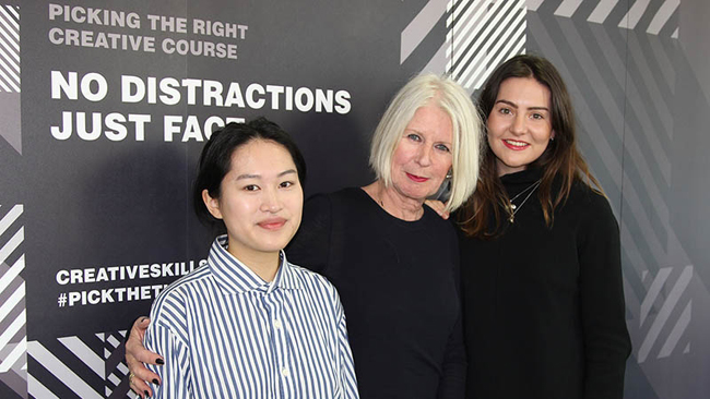 Studying Fashion Design in Westminster University - an unique opportunity to become a designer