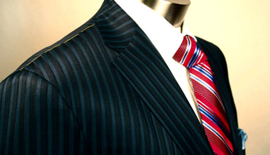 Custom- and Ready-made menswear by William T. Clothiers