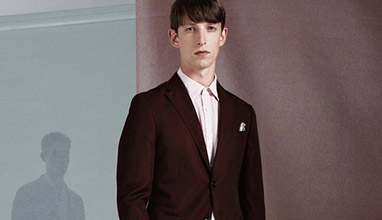Men's fashion: Z Zegna Spring-Summer 2017 collection
