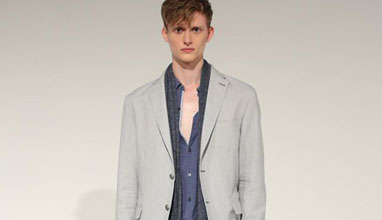 Zachary Prell Spring/Summer 2017 collection