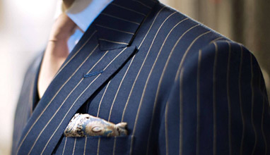 Cad & The Dandy: It's about making the best suits and creating a new destination shopping experience