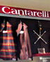 Cantarelli - the style workshop Fall/Winter 2016/2017