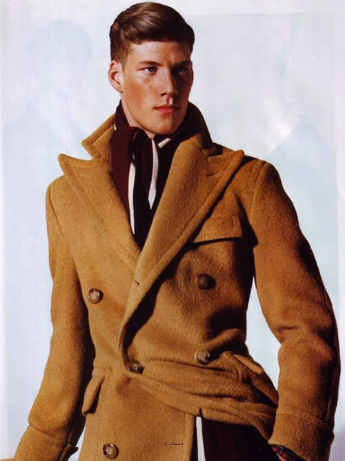 More about Classic coats