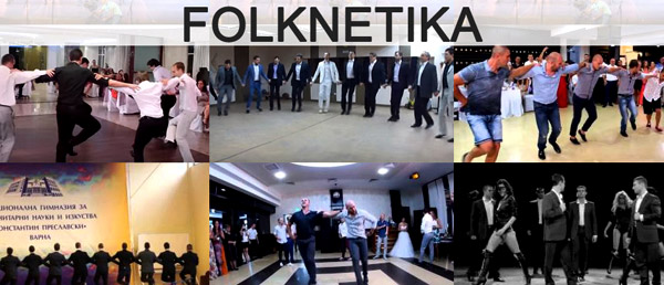 Folknetika - the new hit in companies