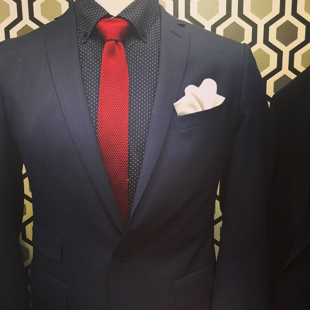 Australian bespoke suits by George and King