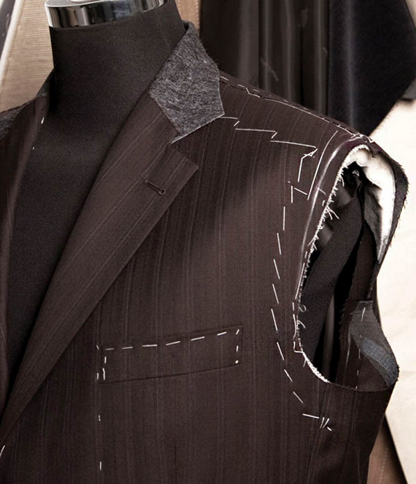 Italian Tailored Suits and Shirts by Enrico Monti - Your Best Made to Measure Experience