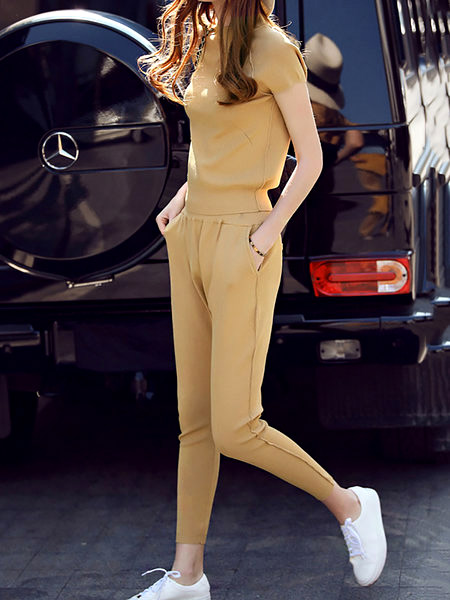 Jumpsuits: A Major Style Trend You Should Try