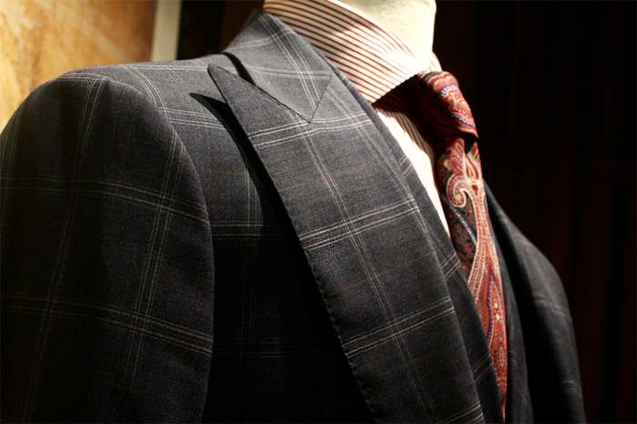 Kings Gentlemen – a custom suits company in Washington, DC