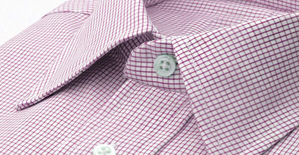 Checks for Business Formals in Shirts