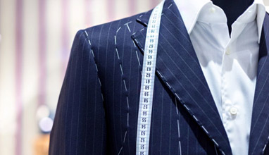 Common suit alterations - what tailors can actually do