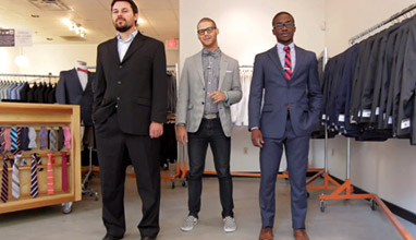 7 things you should know about the men's suit