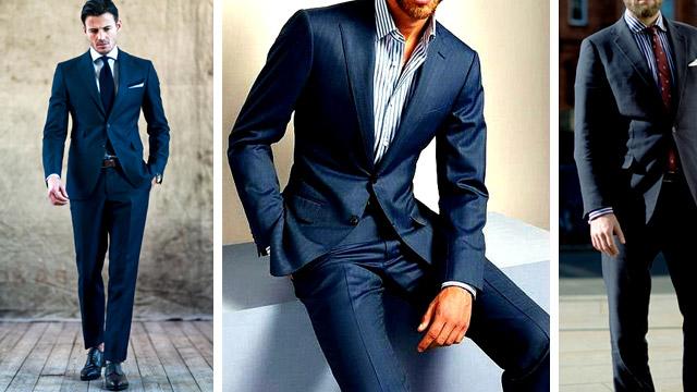 The Gentleman's wardrobe: Neckties