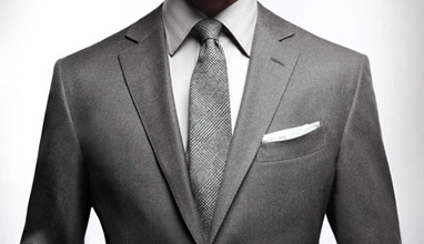 The Gentleman's wardrobe: Neckties