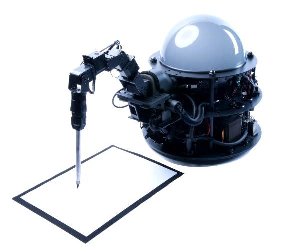AI-CD - Meet the world's first robot creative director