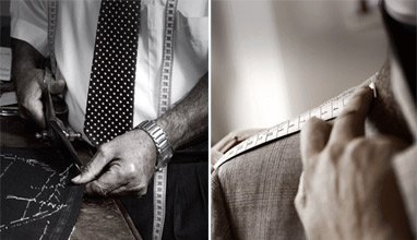 Rudy Martinez Custom Tailoring