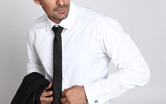 How to Select and Order Custom Shirts for Men