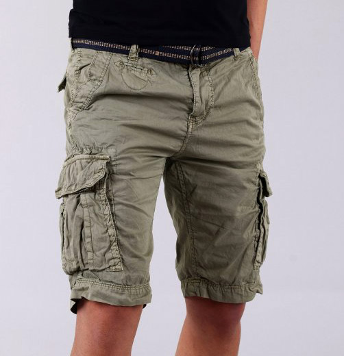 Men's trousers: Short pants
