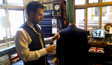 Suit Alterations In Depth