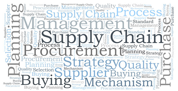 Staying on-trend with a new style of Supply chain