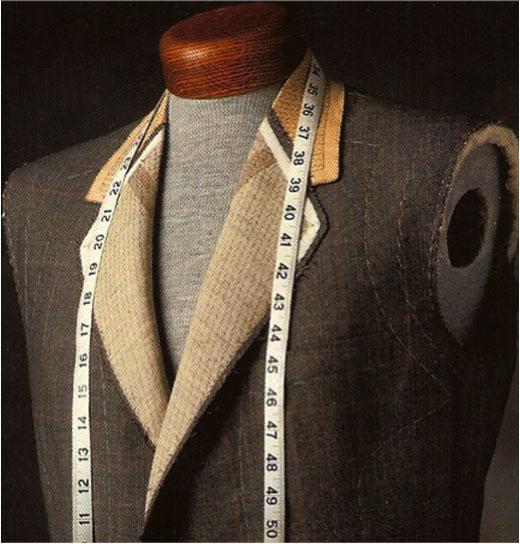 Popular custom tailors in Georgia