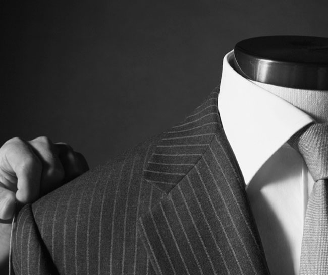 Popular custom tailors in North Carolina